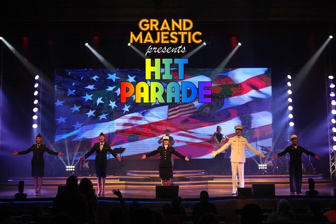 Hit Parade at Grand Majestic Theater