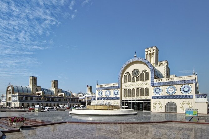 Sharjah Half-day Tour With Traditional Lunch from Dubai