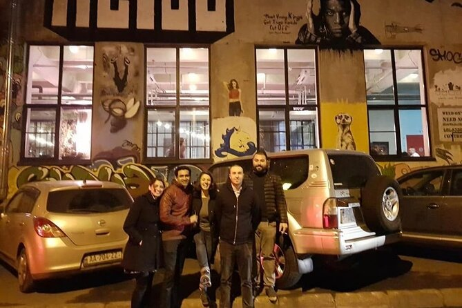 Tbilisi city tour by Visit-geo