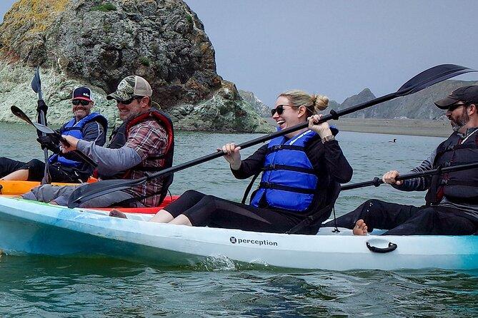 3 Hour Russian River Kayak Rental