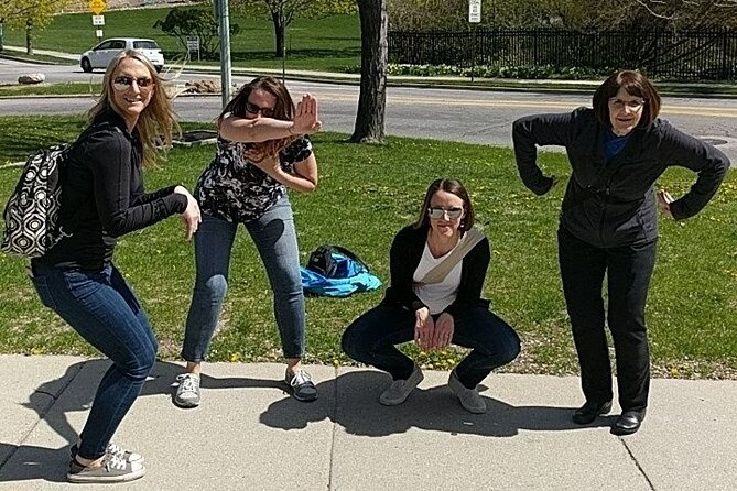 Unique Scavenger Hunt Experience in Grand Rapids by Zombie Scavengers