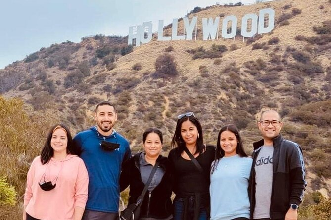The Official Hollywood Sign Hike - Express!
