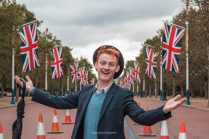New To London? The Westminster Tour   London's Youngest Guide