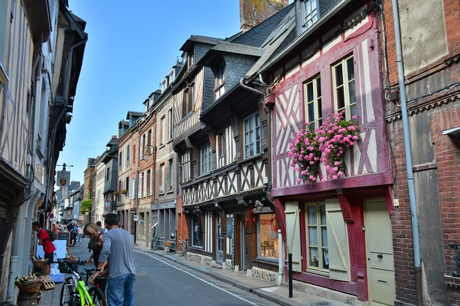 Normandy's Exclusive Highlights from Le Havre/Rouen