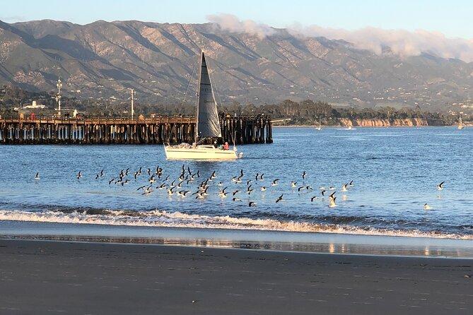 Santa Barbara Locals History and Nature Tour
