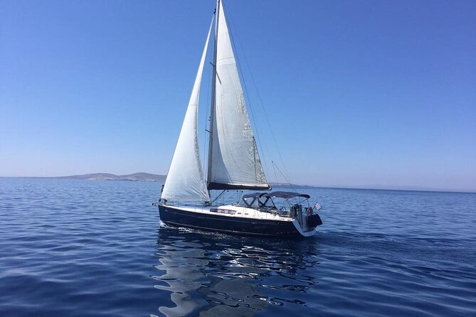 Full-Day Private Cruise in Kefalonia