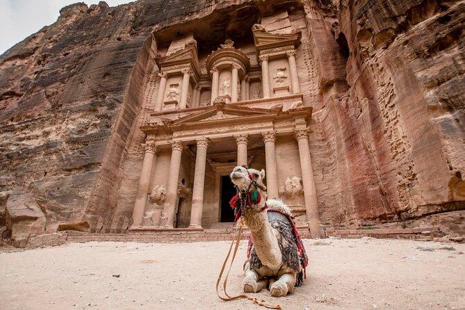 Petra Private Day Tour