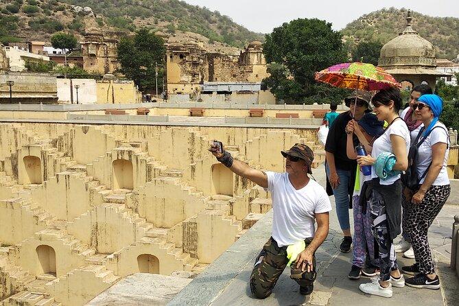Rajasthan Heritage Tour - 10 Days.