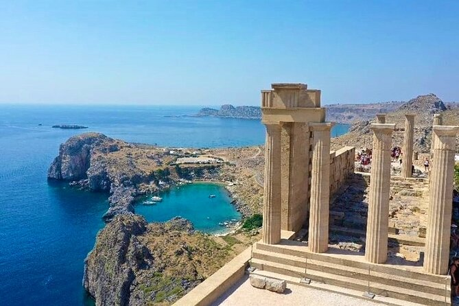 Ancient Lindos - Private Half Day Tour