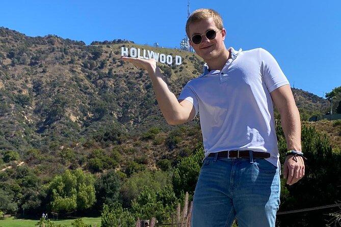 Los Angeles VIP Tour