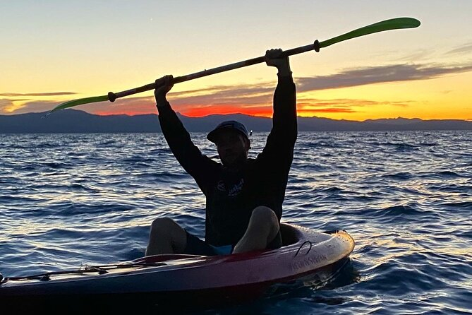 Kayak & Stand Up Paddle Board Rentals - Special Insight on Crystal Clear Coves