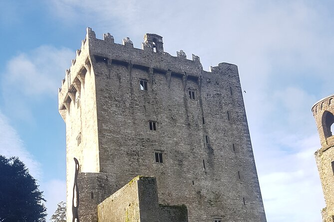 Full-Day Private Tour of Blarney Castle, Cork City and Kinsale
