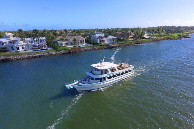 Jupiter Island Lunch Cruise