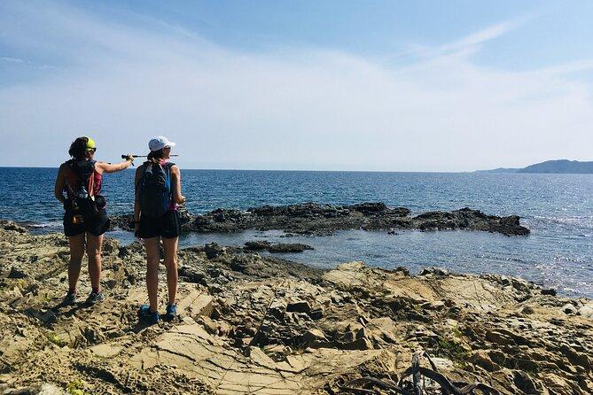 8-Day Hiking Trip the Catalan Coastal Trail
