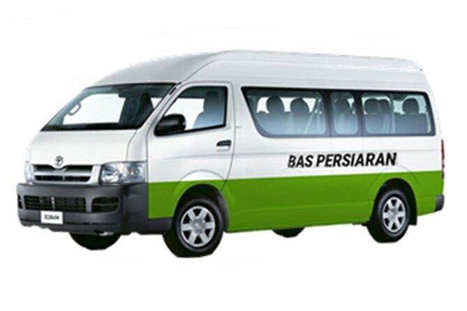 Private PICK up from Kota Kinabalu Hotels to Kota Kinabalu Airport (KKIA)