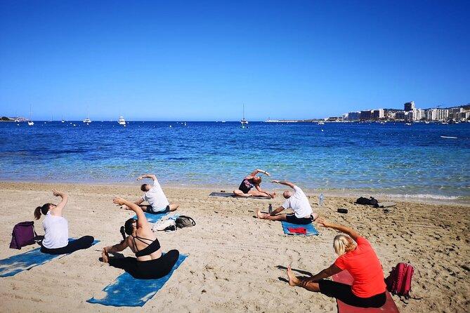 Yoga Classes San Antonio Ibiza