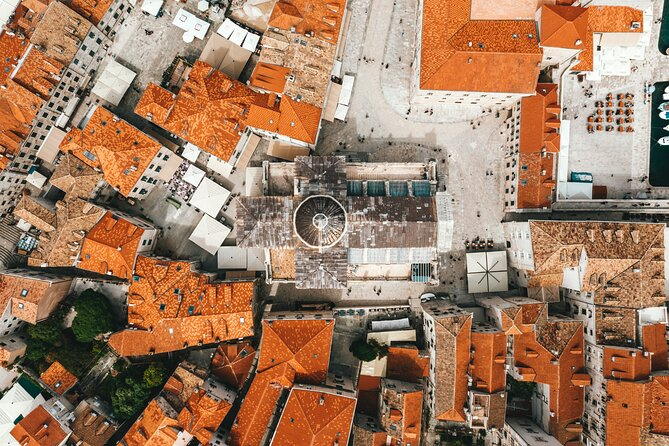 Private Full Day Tour: Dubrovnik from Sibenik