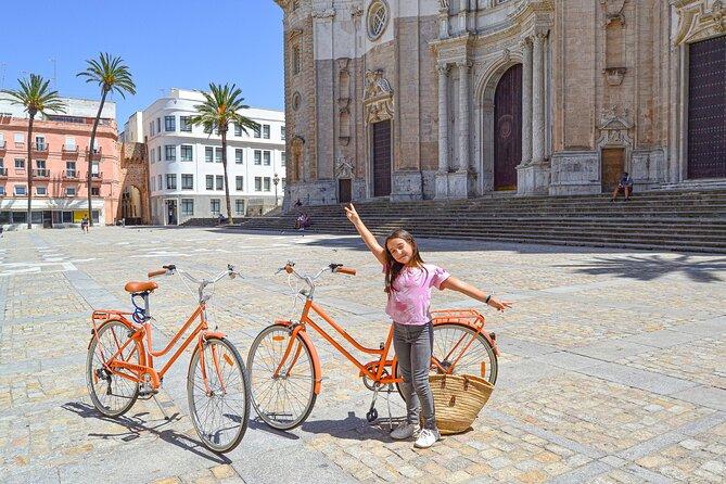 Cádiz Photo Bike Tour