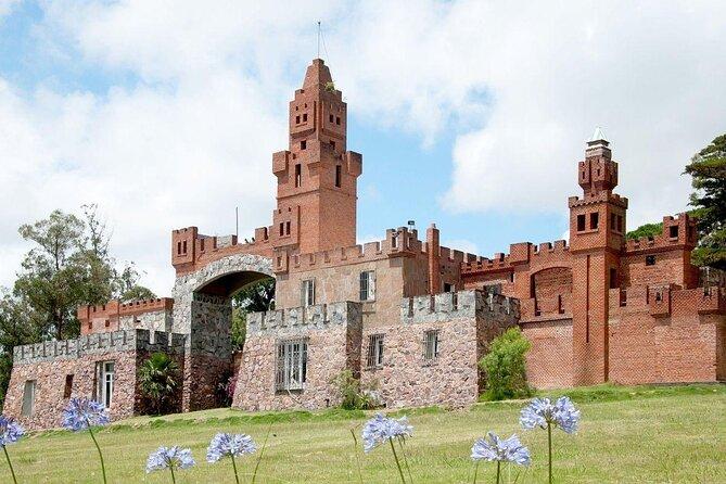 Schloss Pittamiglio (Castillo Pittamiglio)
