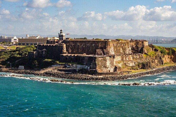 La Fortaleza (The Fortress)