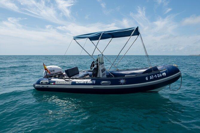 Boat for rent in Torrevieja de Levante Boats LOMAC 460 OK (EL SOLDAO)