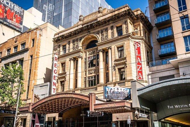 Melbourne Regent Theatre
