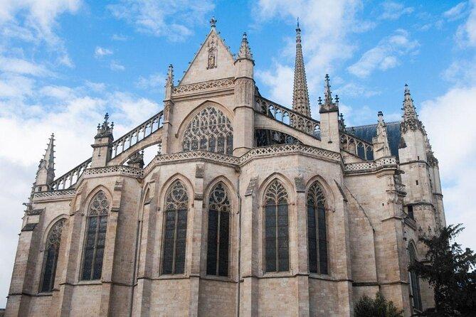 Basilica of St. Michael (Basilique St. Michel)