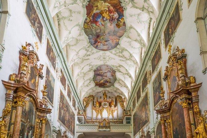 St. Peter's Abbey (Stift Sankt Peter)