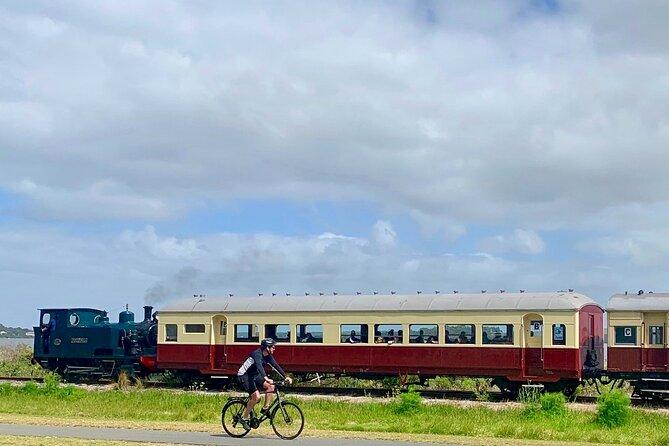 Geelong Bellarine Peninsula Victoria | Food & Wine | Self-Guided Cycle Tour