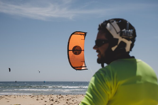 Kitesurf Rental with Supervision
