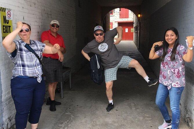 Fun City Scavenger Hunt in Albuquerque by 3Quest Challenge