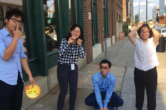 Unique Scavenger Hunt Experience in Seattle by 3Quest Challenge