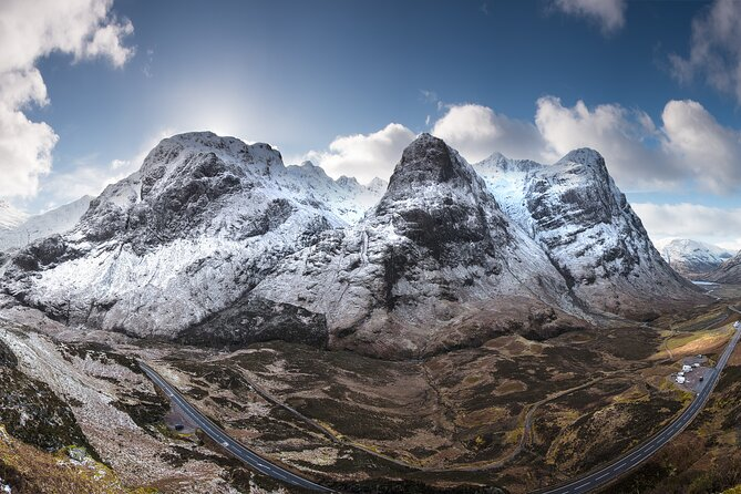 The Glencoe and West Highlands Photography Tour