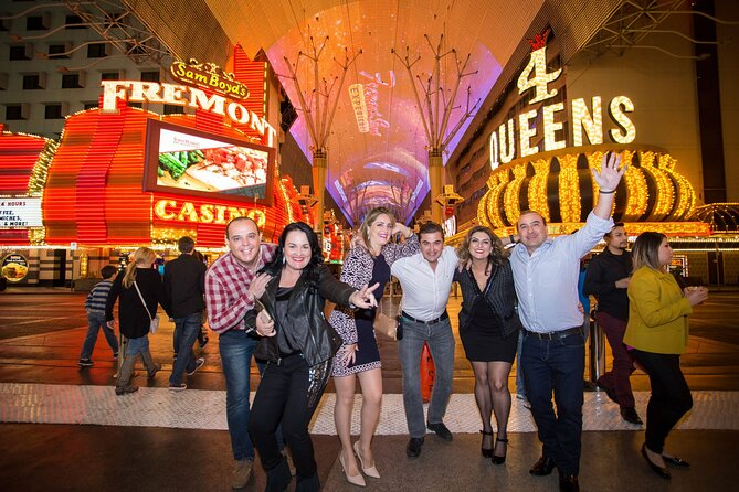 Las Vegas Discovery Private Day Trip.
