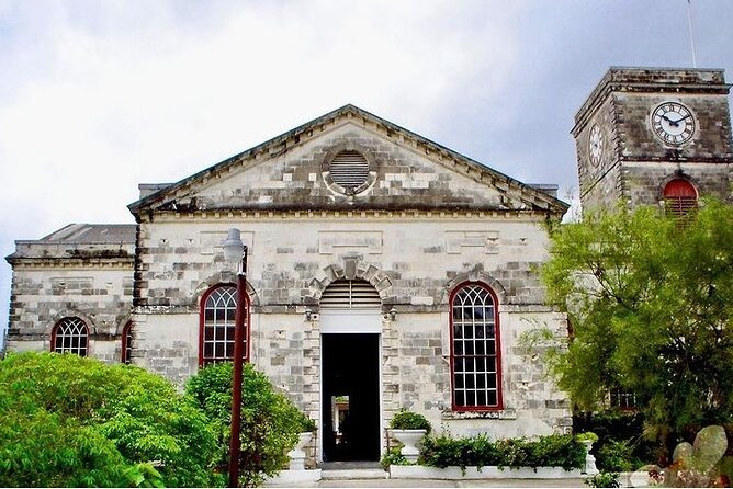 Half-Day Private City Tour in Montego Bay