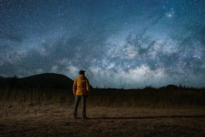 Mauna Kea Stargazing Experience + Photos