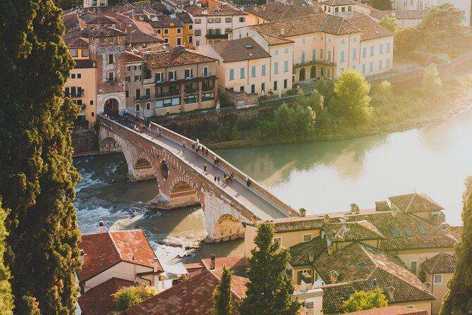 Half Day Small Group Tour to Verona from Padua