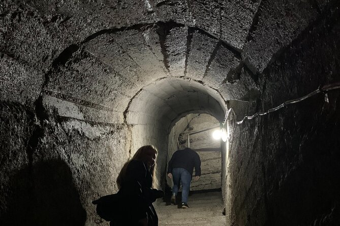 Private Cold War Ciy Tour in Gjirokaster