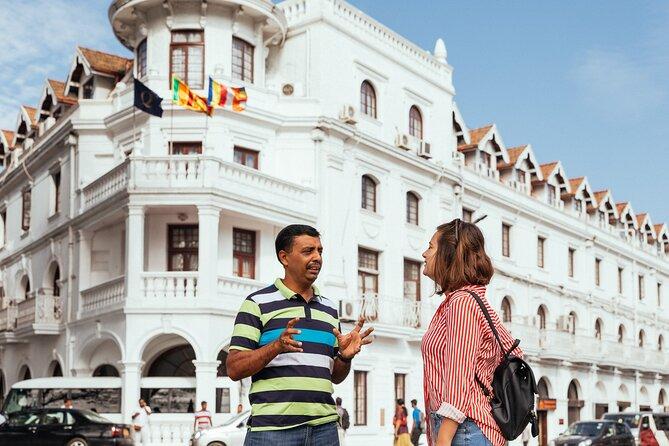 City Escape: Kandy Classics Private Day Trip