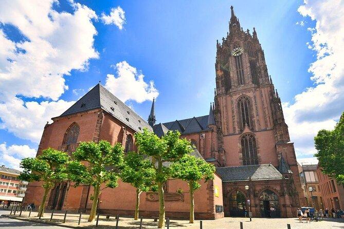 Frankfurt Cathedral (Frankfurter Dom)