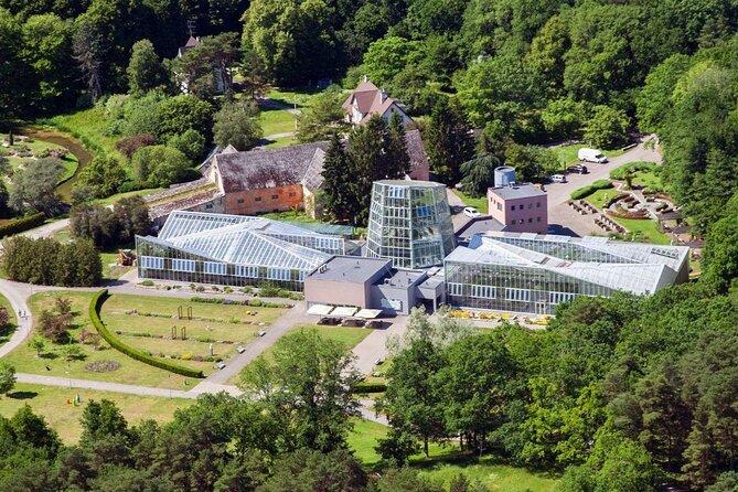 Tallinn Botanic Gardens (Tallinna Botaanikaaed)