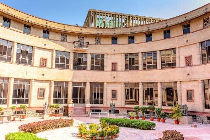 New Delhi National Museum