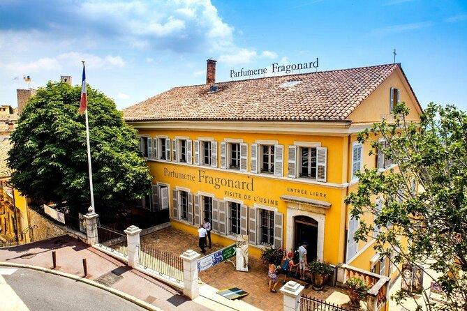 Grasse Fragonard Perfumery (Parfumerie Fragonard)