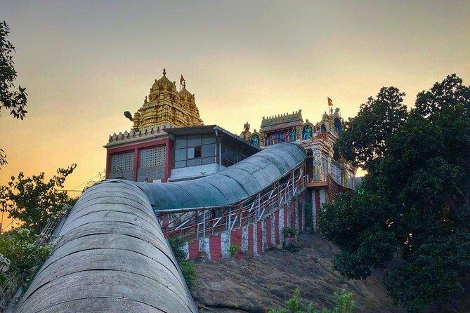 Templo Ragigudda Sri Prasanna Anjaneya