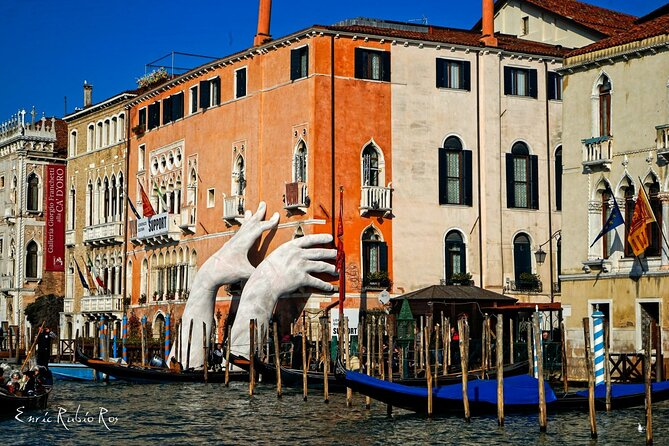 Private Walking Tour In Venice