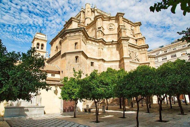 San Jeronimo Monastery (Monasterio de San Jerónimo)