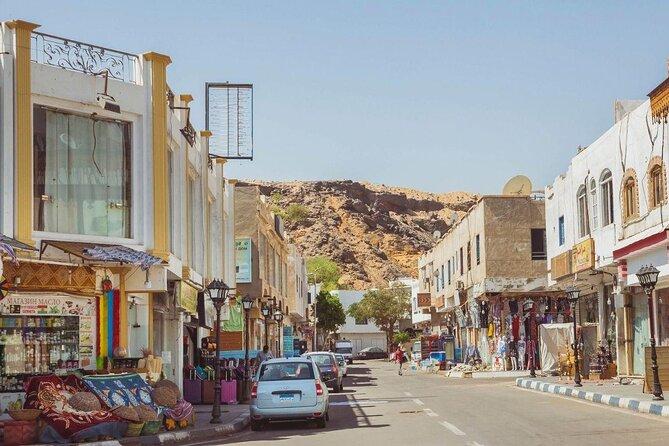 El Dahar (Hurghada Old Town)