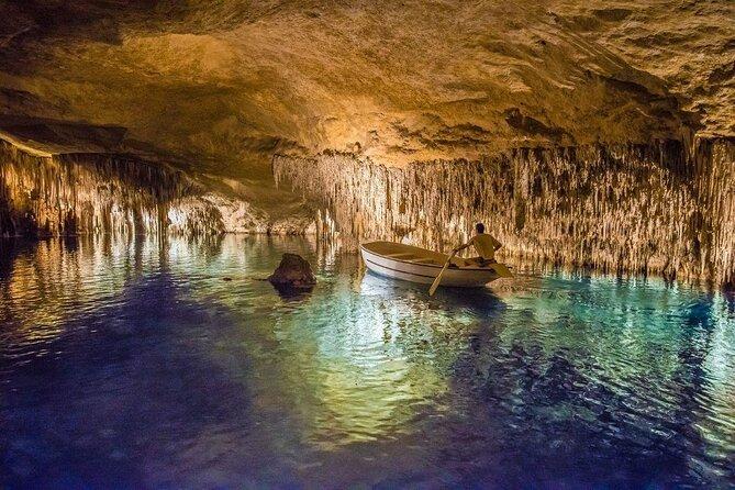 Caves of Drach (Cuevas del Drach)