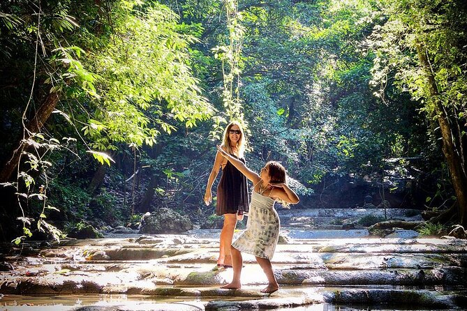 Private 3-Day Tour in the Caribbean area of Guatemala