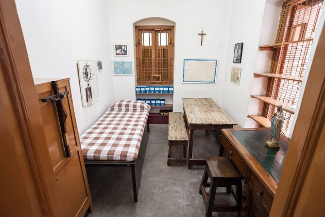 Mother House of the Missionaries of Charity